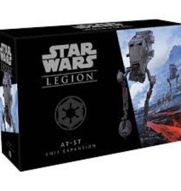 FANTASY FLIGHT GAMES STAR WARS LEGION AT-ST EXP