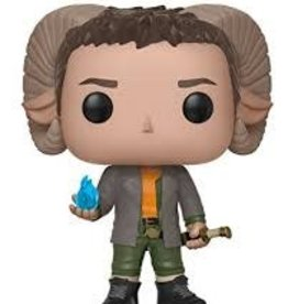 FUNKO POP SAGA MARKO VINYL FIG