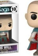 FUNKO POP SAGA THE WILL VINYL FIG