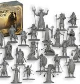 VICTORY POINT GAMES DARKEST NIGHT MINIS SET