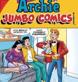 ARCHIE COMIC PUBLICATIONS WORLD OF ARCHIE JUMBO COMICS DIGEST #77