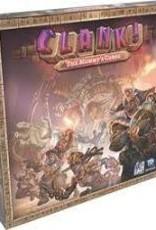 RENEGADE GAME STUDIOS CLANK THE MUMMYS CURSE EXP