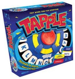USAOPOLY TAPPLE THE GAME