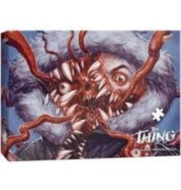 USAOPOLY THE THING 1000 PIECE PREMIUM PUZZLE