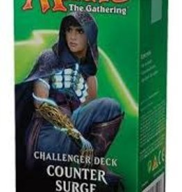 WIZARDS OF THE COAST MTG TCG 2018 CHALLENGER DECK COUNTER SURGE