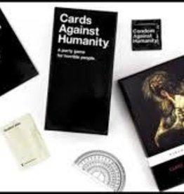 CARDS AGAINST HUMANITY CARDS AGAINST HUMANITY BACK TO SCHOOL BUNDLE