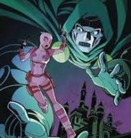 MARVEL COMICS UNBELIEVABLE GWENPOOL TP VOL 05 LOST IN THE PLOT