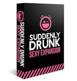 BREAKING GAMES SUDDENLY DRUNK SEXY EXPANSION