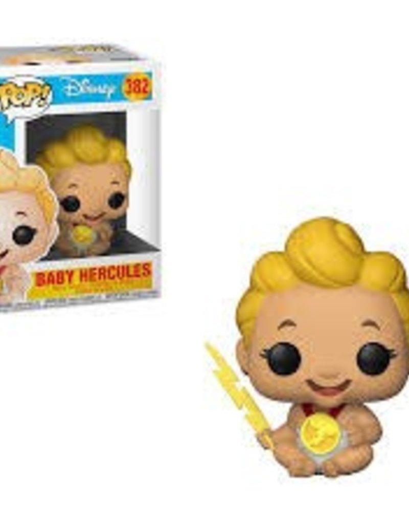FUNKO POP HERCULES BABY HERC VINYL FIG