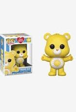 FUNKO POP CARE BEARS FUNSHINE BEAR VINYL FIG