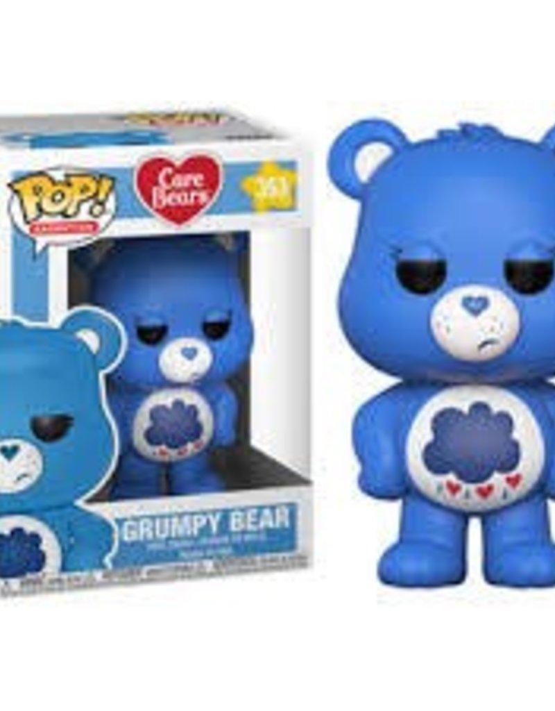 FUNKO POP CARE BEARS GRUMPY BEAR VINYL FIG