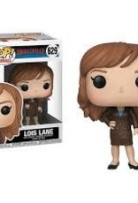 FUNKO POP SMALLVILLE LOIS LANE VINYL FIG