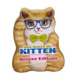 ULTRA PRO YOU GOTTA BE KITTEN ME! DELUXE EDITION