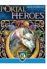 MAYFAIR GAMES PORTAL OF HEROES