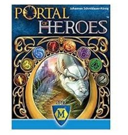 MAYFAIR GAMES PORTAL OF HEROES