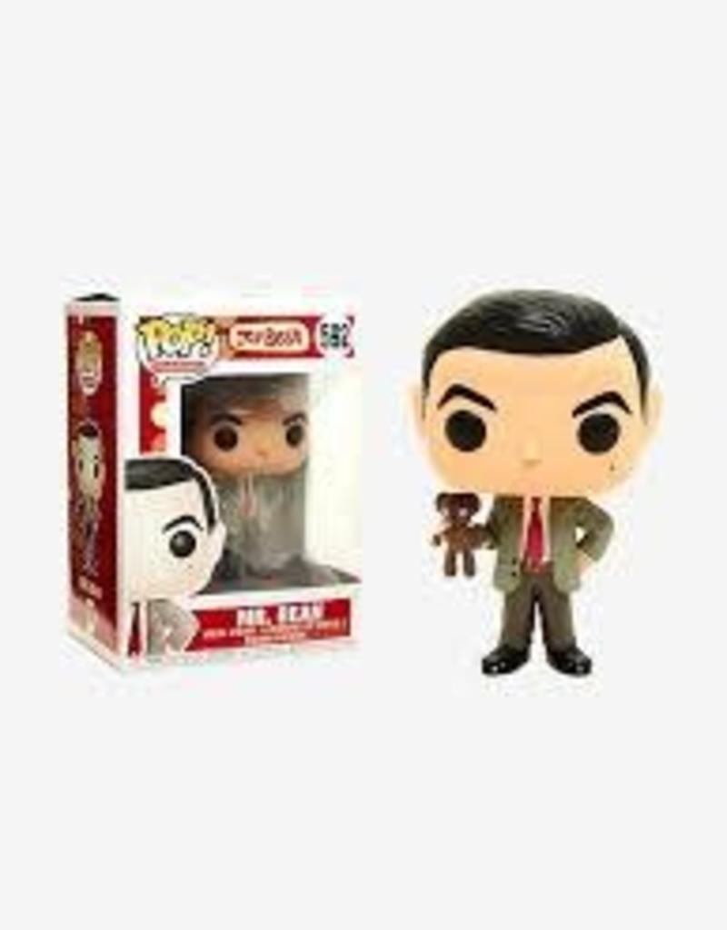 FUNKO POP MR BEAN VINYL FIG