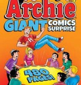 ARCHIE COMIC PUBLICATIONS ARCHIE GIANT COMICS SURPRISE TP