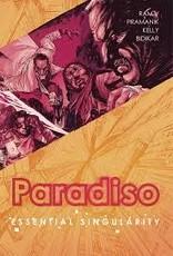 IMAGE COMICS PARADISO TP VOL 01 ESSENTIAL SINGULARITY