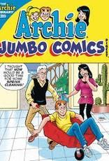 ARCHIE COMIC PUBLICATIONS ARCHIE JUMBO COMICS DIGEST #289