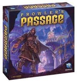 RENEGADE GAME STUDIOS PROWLERS PASSAGE