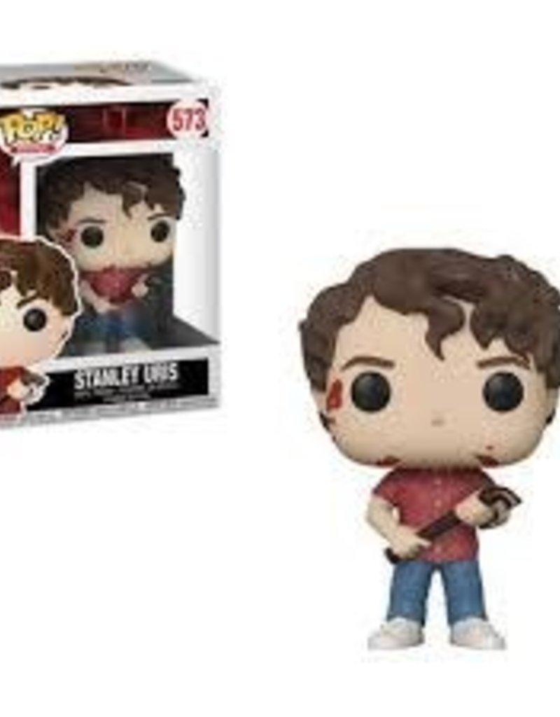 FUNKO POP IT S2 STANLEY URIS VINYL FIG