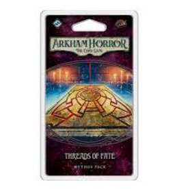 FANTASY FLIGHT GAMES ARKHAM HORROR TCG THREADS OF FATE MYTHOS PACK