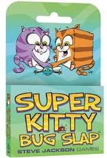 STEVE JACKSON GAMES SUPER KITTY BUG SLAP