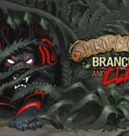 SPIRIT ISLAND BRANCH AND CLAW EXP