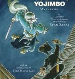 DARK HORSE COMICS USAGI YOJIMBO TP VOL 32
