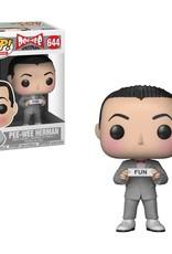 FUNKO POP PEE WEE HERMAN PEE WEE HERMAN VINYL FIG