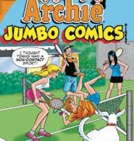 ARCHIE COMIC PUBLICATIONS ARCHIE JUMBO COMICS DIGEST #290