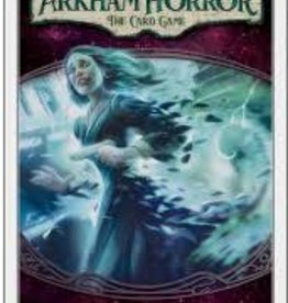 FANTASY FLIGHT GAMES ARKHAM HORROR TCG THE BOUNDARY BEYOND MYTHOS PACK