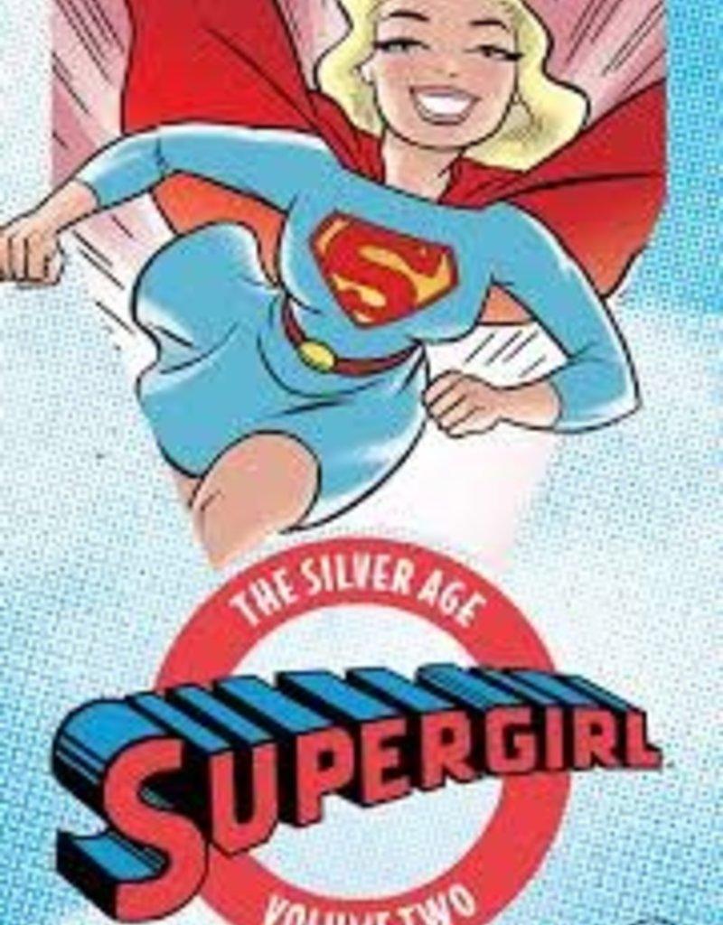 DC COMICS SUPERGIRL THE SILVER AGE TP VOL 02