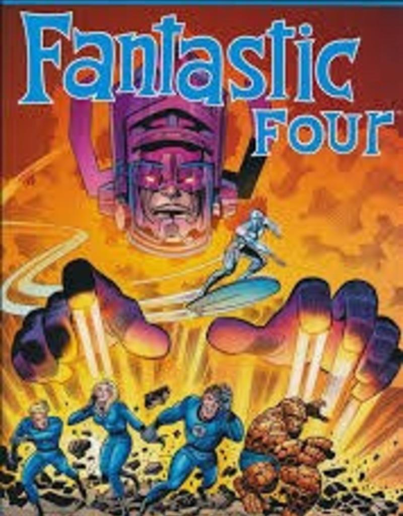 MARVEL COMICS FANTASTIC FOUR EPIC COLLECTION TP COMING OF GALACTUS