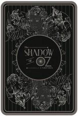 THE SHADOW OF OZ: TAROT DECK