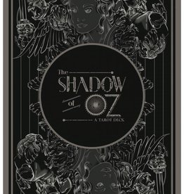THE SHADOW OF OZ: A TAROT DECK