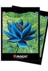 ULTRA PRO UP MTG BLACK LOTUS DECK PROTECTOR 100 CT
