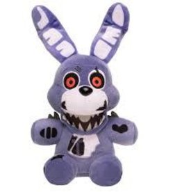 FUNKO FUNKO PLUSH FNAF TWISTED ONES BONNIE