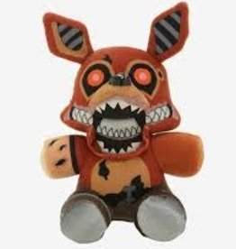 FUNKO FUNKO PLUSH FNAF TWISTED ONES FOXY