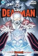 DC COMICS DEADMAN TP