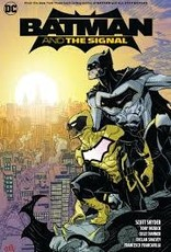 DC COMICS BATMAN AND THE SIGNAL TP