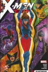 MARVEL COMICS X-MEN RED TP VOL 01 HATE MACHINE