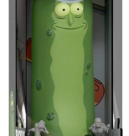 CRYPTOZOIC ENTERTAINMENT RICK AND MORTY: THE PICKLE RICK GAME