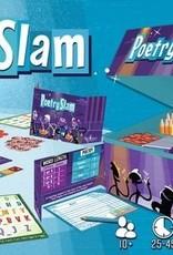 MAYDAY GAMES POETRY SLAM