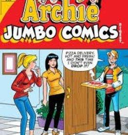 ARCHIE COMIC PUBLICATIONS ARCHIE JUMBO COMICS DIGEST #292