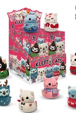 FUNKO KLEPTOCATS HOLIDAY BMB PLUSHIES