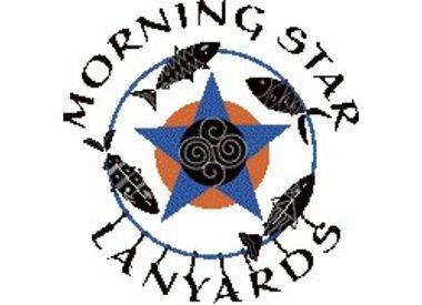 Morning Star Lanyards