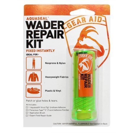 Angler Sports Group Aquaseal Repair Kit