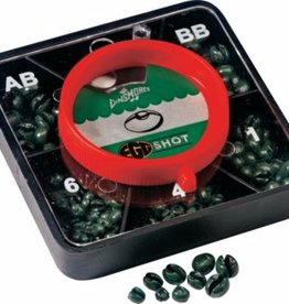 Angler Sports Group Egg Dispenser, 5 Shot - Green