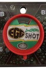 Angler Sports Group Egg Shot Dispenser, 4 Shot - Green